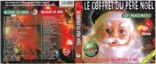 26824// LE COFFRET DU PERE NOEL EDITION LIMITEE DELUXE 57 TITRES 2 CD NEUF