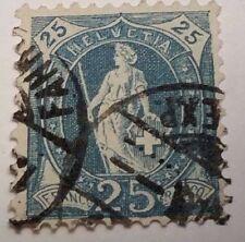 Bundespost vor 1944