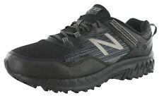 NEW BALANCE MEN'S MT410LA6 4E WIDE WIDTH TRAIL RUNNING SHOES