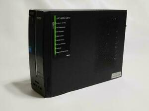 Acer AXC-603G-UW13 Desktop Computer 4GB RAM 320GB Hard Drive Windows 10 Home