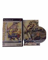 Playstation 2 Sengoku Basara 2 Japan PS2 game - Japan Import - US Seller