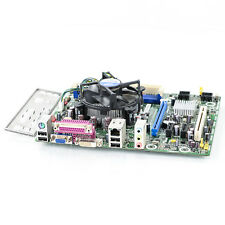 Intel DH61CR Micro ATX LGA1155 Motherboard with Heatsink Fan I/O Sheild NO CPU