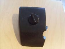 Filterdeckel Dolmar 103 105 (108118012) in schwarz