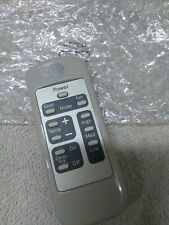 ge air conditioner remote  # N2R2758950031, YAE1K2