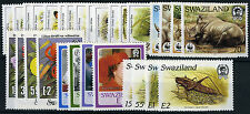 Multiple Swazi Stamps (Pre-1968)