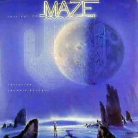 Maze Featuring Frankie Beverly - Inspiration (Vinyl LP - 1979 - US - Original)