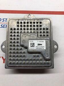 13 14 15 16 17 Gmc Chevy Buick Headlight Ballast Control Module Valeo L90028073