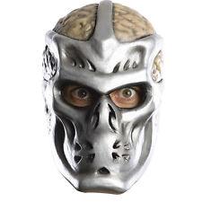 Adult Jason X Deluxe Latex Halloween Mask