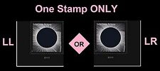 US Total Solar Eclipse forever plate single MNH 2017 after Jun 27