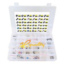 Ultimate 37 in 1 Sensor Modules Kit for Arduino & MCU Education User + Free case