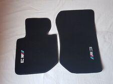 Floor mats Bmw e36 M3 LHD