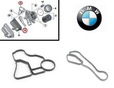 Genuine BMW Oil Filter Housing Element SET Seal Gasket E87 E90 E60 E70 F10 F20