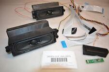 VIZIO E420VO SMALL PARTS REPAIR KIT SPEAKERS ; IR SENSOR ; LVDS CABLES ; EMBLEM