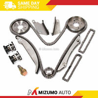 Timing Chain Kit w/ Tensioner Fit 98-99 Chrysler Concorde Dodge Intrepid 2.7L