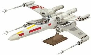 "2015 revell Star Wars 1/30 X-Wing Fighter (Snap) Length: 17"" new"