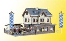 Vollmer 43663 Station Restaurant in H0 Kit