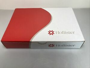 "8331 HOLLISTER 1 BX10 EA Premier 1-Piece Drainable Pouch Cut-to-Fit 2-1/2"" 02/25"