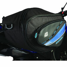 OXFORD MOTORCYCLE BIKE LUGGAGE OL434 1ST TIME SPORTS PANNIERS THROW OVER