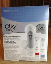 Olay ProX Professional Anti-Aging Microdermabrasion + Advanced Cleansing System