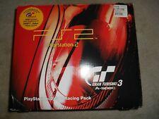 Sony Playstation 2 Console Gran Turismo 3 A Spec