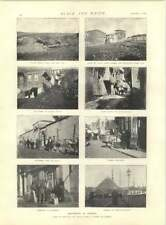 1897 IL SIGNOR Robert Brough istantanee in haliji oghlu eyoup