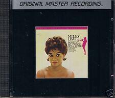 Davis, Miles someday my prince will come MFSL silver CD