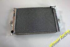 Radiator Fit Rover 75 1999-2005; Roewe 750 1.8T/2.5 V6 2006-2016 M/T Aluminum