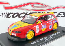 ALFA ROMEO 147 GTA CUP CHALLENGE 2004 REF.88197 FLYSLOT