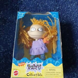 Rugrats Collectible Boxed Nickelodeon Angelica