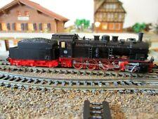 Kato Spur n, Nr 10571, Dampflok BR 573088 der DB, guter gebrauchter Zustand