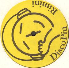 JAMIROQUAI - Alright - 1997 - JA 001 - Uk - Promo