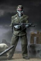 S.O.D. STORMTROOPER of DEATH SERGENT D CLOTHED RETRO 8″ Action Figure 20 cm NECA