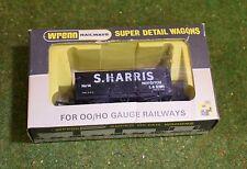 WRENN RAILWAYS OO GAUGE WAGON W5008 COAL WAGON HARRIS