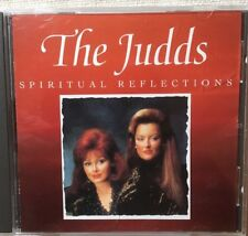 The Judds - SPIRITUAL REFLECTIONS CD - Curb Records