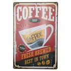 Vintage Retro Tin Sign door Wall Decor Metal Bar Plaque Pub Poster Home shop