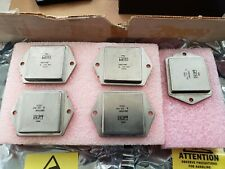 Apex Microtechnology PA04 Power Op Amp 200Watt, 2MHz - Lot of 5 plus Accessories