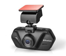 Truecam a4 Dashcam car DVR auto cámara Full HD 1080p con bucle infinito, G-Sensor