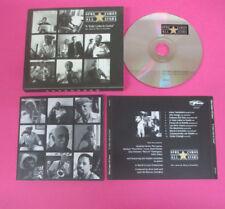 CD AFRO-CUBAN ALL STARS A Toda Cuba Le Gusta 1997 Eu WORLD no lp mc dvd (CS18)