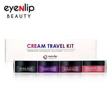 [EYENLIP] Cream Travel Kit (4pcs) - BEST Korea Cosmetic