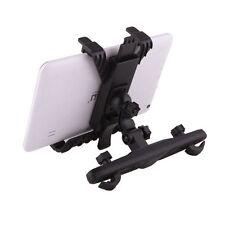 Newuniversal 7-10 Pulgadas Coche Reposacabezas Asiento Soporte Montaje para tabletas se ajusta Tablet