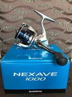 Shimano Nexave 1000 FE Spinnrolle