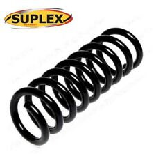 NEW Mercedes W210 Rear Left or Right Coil Spring Suplex 210-324-32-04