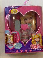Cutie Pops Doll Wardrobe Set Style n Pop Create N Swap
