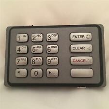 Nautilus Hyosung Atm Machine Keypad 6000k Epp Refurbished 1800 5000 5300 Grey