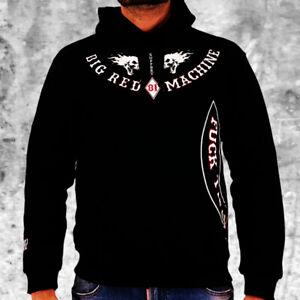 Hells Angels Support 81 Sweatshirt Hoodie FTS Schwarz S-4XL - HAMC North End