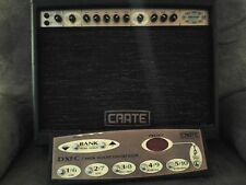 REDUCED !....Crate DXJ-60 Modeling Amp + Foot Pedal