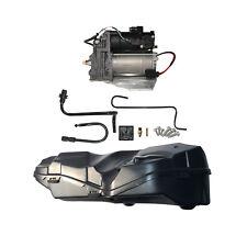 Compressore e coperture Land Rover Discovery 3 4 Range Rover LR023964 LR044360