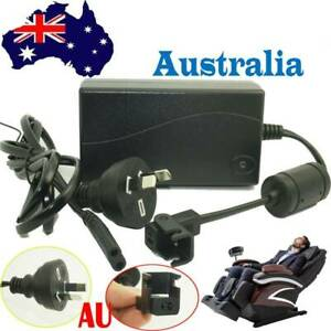 NEW 29V 2A Electric Recliner Sofa Chair Charger Power Adapter Transformer 2 Pin