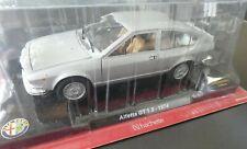 Alfa Romeo Alfetta GT 1.8, -1974 -★ Silber  HACHETTE  ★1:24 OVP #1956