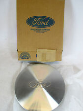 FORD 1994 aluminum wheel center cap ornament F4D-1A096-AB